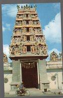 Singapore/ Singapour  : The Hindu  Temple( C1955)  (PPP15707) - Singapore