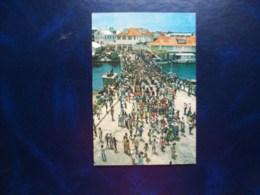 "Belize - Carte Postale ""National Day Parade In Belize City September 10th"" - Belice"