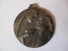 Italia: Medagliette Croce Rossa Italiana, Comitato Di Ravenna 1859 - 1959 - Altri