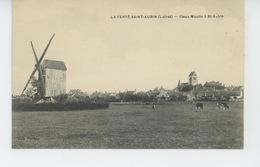 LA FERTÉ SAINT AUBIN - Vieux Moulin à SAINT AUBIN - La Ferte Saint Aubin