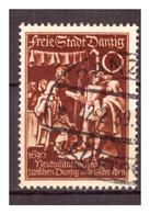 Danzig, Nr. 303, Gest. - Dantzig