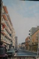 Cehegin Carretera Murcia - Murcia