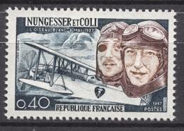 FRANCE 1967 - Y.T. N° 1523  - NEUF** - Ungebraucht