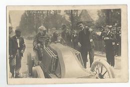 Automobile  Rallye Paris Madrid 1903 Renault 1er - Rallyes