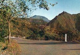 Couleurs De La Reunion  Edit Ganowski..no.728...route De La Paline Des Palmistes - Autres