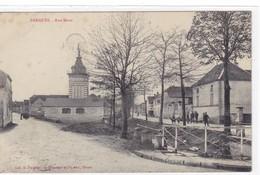 Aube - Pargues - Rue Basse - France