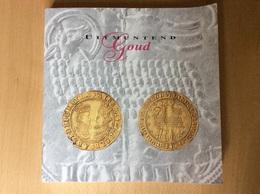 Uitmuntend Goud 1991 - Books & Software