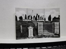 CASTELFIDARDO -- ANCONA  --- SACRARIO DELLA BATTAGLIA - Ancona