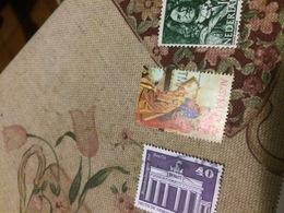 AUSTRALIA I RE MAGI - Stamps