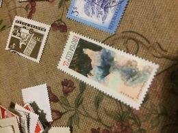 URSS ARTE - Stamps