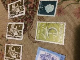 OLANDA EUROPA 20 C - Stamps