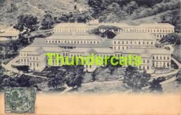 CPA  TRINIDAD  LUNATIC ASYLUM ST ANN'S - Trinidad