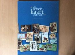 Antoon Devogelaere - Het Leven In Kaart Gebracht - Livres
