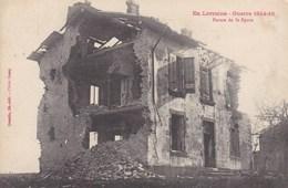 FERME ST EPVRE - PRES DE LUNEVILLE - MEURTHE ET MOSELLE  (54)  - CPA. - Luneville