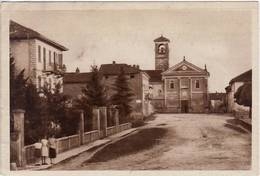 7861 ALESSANDRIA TICINETO - Alessandria