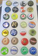 Capsules De Bière Et Sodas Divers X 28 - Beer