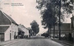 Halle - Hal - Lembecq - Chaussée De Mons - Halle