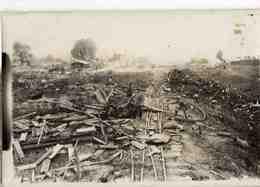 55-2620 SAINT-MAURICE Après L'Explosion Grande Photo - France