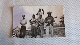 Escale Transat A TRINIDAD : Un Groupe De Danseurs Trinitins   ……1B-490 - Trinidad