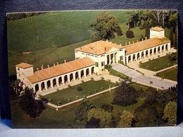 (FG.M24) FANZOLO Di VEDELAGO - VILLA EMO Di Andrea Palladio (TREVISO) NV - Treviso