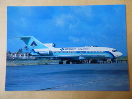AVESCA COLOMBIA  B 727 95   HK 3771X - 1946-....: Era Moderna