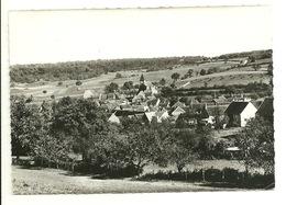 58 - OUDAN / VUE GENERALE - Sonstige Gemeinden