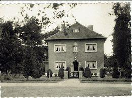 SCHOTEN-KONINGSHOF-HUIS VAN DE RECTOR - Schoten