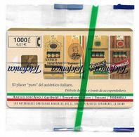Spain - Toscanelli Tobaco - CP-172 - 11.1999, 1000PTA, 22.500ex, NSB - España