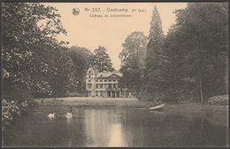 Château De Schoonhoven, Oostcamp, C.1910s - Thill Nels CPA - Chocolaterie César Anvers - Oostkamp