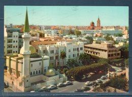 TRIPOLI  -- MOSCHEA DI SIDI BELIMAN -- - Libia