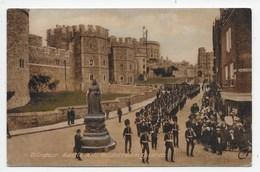 Windsor, Castle Hill, Coldstream Guards - Other