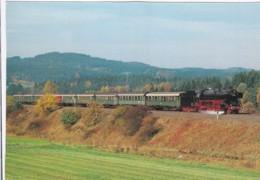 1954559Dampf-Schnellzuglokomotive 01 150 (Karte 21-15) - Trains