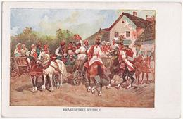 Krakowskie Wesele - Pologne