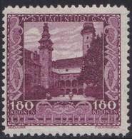 Osterreich     .     Yvert  .       307      .     **    .          Postfrisch  .     /   .    Postfris - 1918-1945 1. Republik