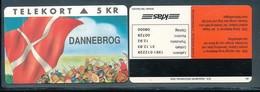 DÄNEMARK - Dannebrog - Siehe Scan  -10680 - Denmark