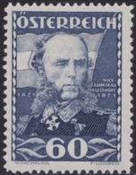 Osterreich     .     Yvert  .       475     .     **    .          Postfrisch  .     /   .    Postfris - 1918-1945 1. Republik
