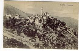 RIETI GRECCIO PANORAMA FONTE DEL LUPETTO - Rieti