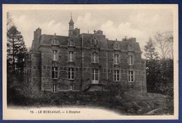29 HUELGOAT L'hospice - Huelgoat
