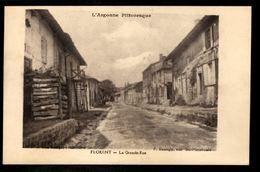 51 FLORENT - La Grande Rue - Autres Communes