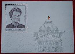 Koningin Paola  OBC N° 2881 Blok 84 (Mi 2934 Bl 75) 2000 POSTFRIS MNH ** BELGIE BELGIEN / BELGIUM - Ungebraucht