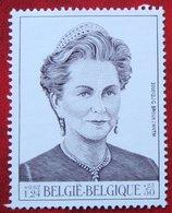 Koningin Paola  OBC N° 2881 (Mi 2934) 2000 POSTFRIS MNH ** BELGIE BELGIEN / BELGIUM - Belgique