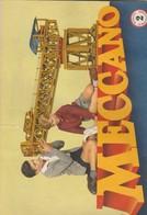 MANUEL MECANO No2 - Meccano