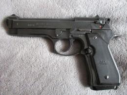 PISTOLET RECK 92F MODELE 35GS - Sammlerwaffen