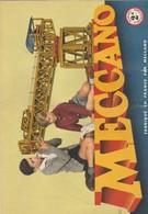 MANUEL MECANO No2a - Meccano