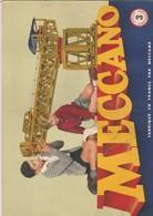 MANUEL MECANO No3 - Meccano