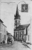 SAINT MICHEL En L'HERM L'Eglise - Saint Michel En L'Herm