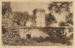 Ned. Indië - Oude Kasteel Te Batavia [AA14-1252 - Nederland