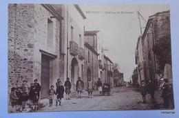 BRIGNAC-Avenue De Clermont - France