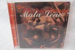 "CD ""Biohazard"" Mata Leao - Sonstige"