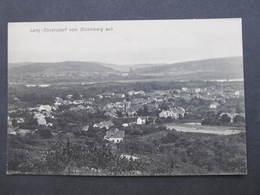 AK LANGENZERSDORF B. KORNEUBURG Ca.1910 //  D*34869 - Korneuburg